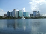 The City Beautiful Orlando United States