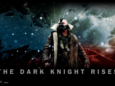 The Dark Knight Rises Official 2 (click to view)