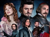 The Three Musketeers 2011 Wallpapers 4