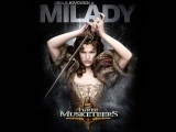 The Three Musketeers 2011 Wallpapers Mlady De Winter