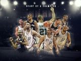 Tim Duncan Heart Of Champion
