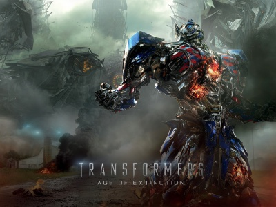 Transformers 4 Age Of Extinction (click to view)