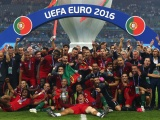 Uefa Euro 2016 Winners Portugal