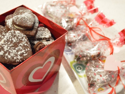 Valentines Chocolate Covered (click to view)