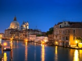 Venice The Grand Canal