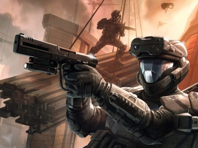 Video Halo 3D S