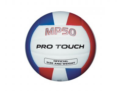 Volleyball MP 50 (click to view)