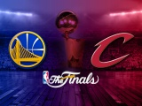 Warriors Vs Cavaliers 2015 NBA Finals