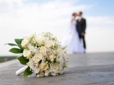 Wedding Bouquet Groom