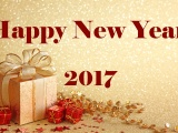 Welcome 2017 Happy New Year