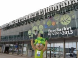 Welcome To FIBA EuroBasket 2013