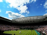 Wimbledon Tournament Centre Court