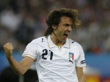 World Cup Italy National Football Team Players Andrea Pirlo