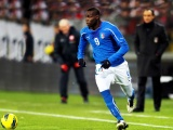 World Cup Italy National Football Team Players Mario Balotelli
