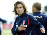 World Cup Italy National Football Team Super Players Andrea Pirlo