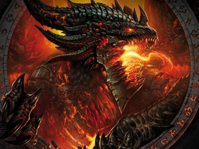 World Of Warcraft Dragon Warcraft