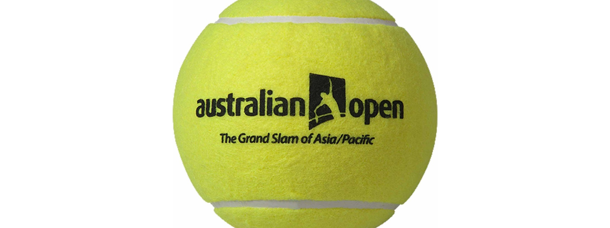 Australian Open 2015 Tennis Ball