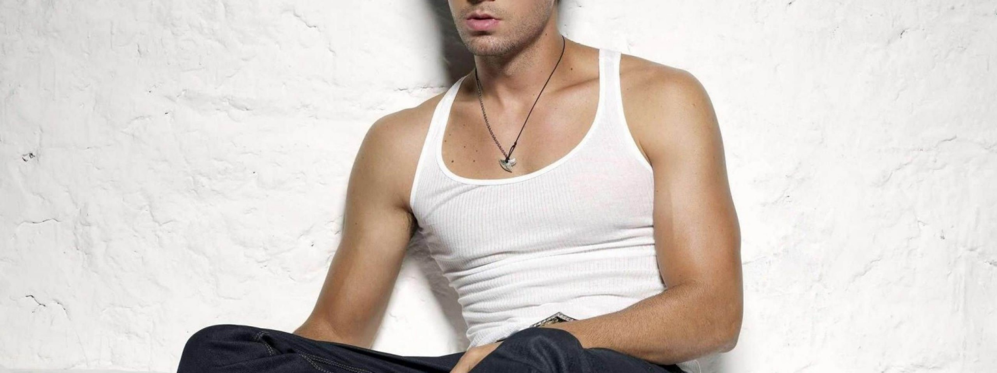 Celebrity Enrique Iglesias Wallpaper Muisc Man