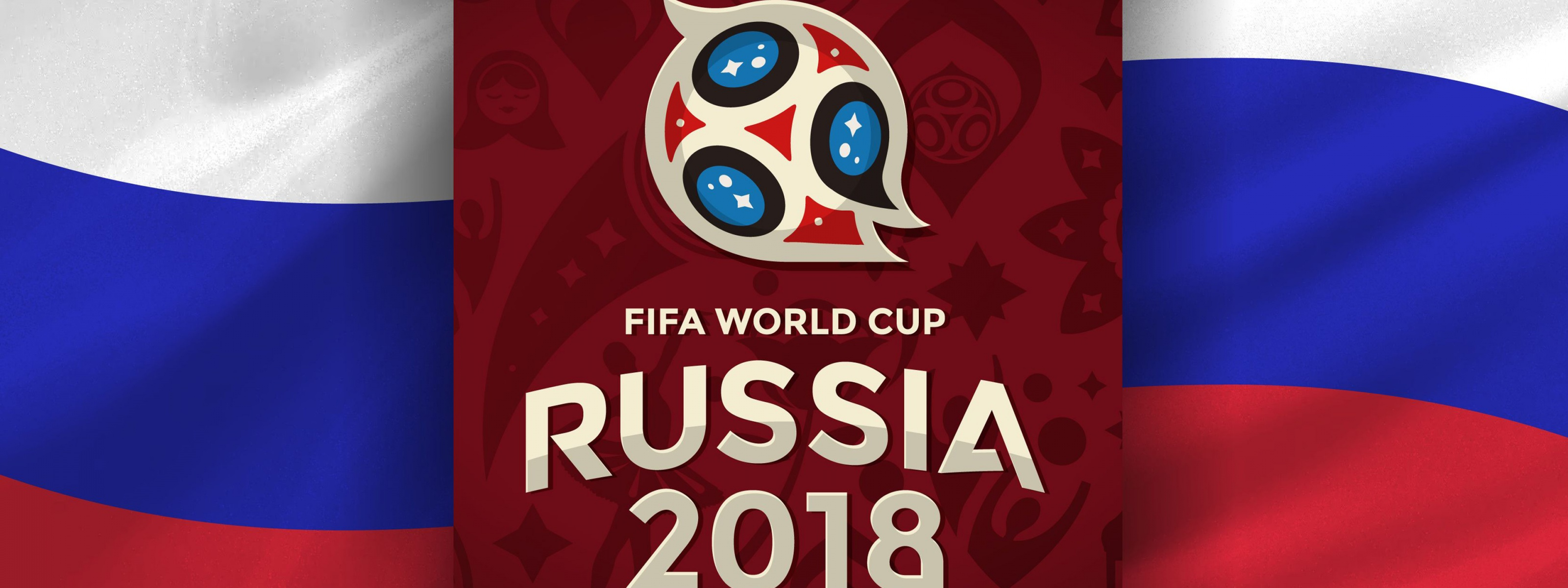 Fifa World Cup 2018 Russia