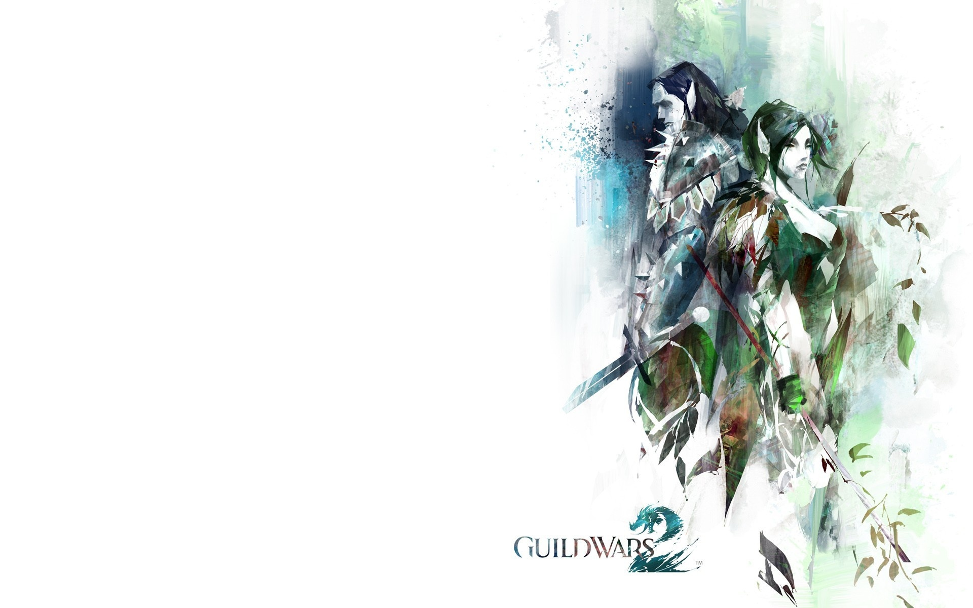 Guild Wars 2 Cover