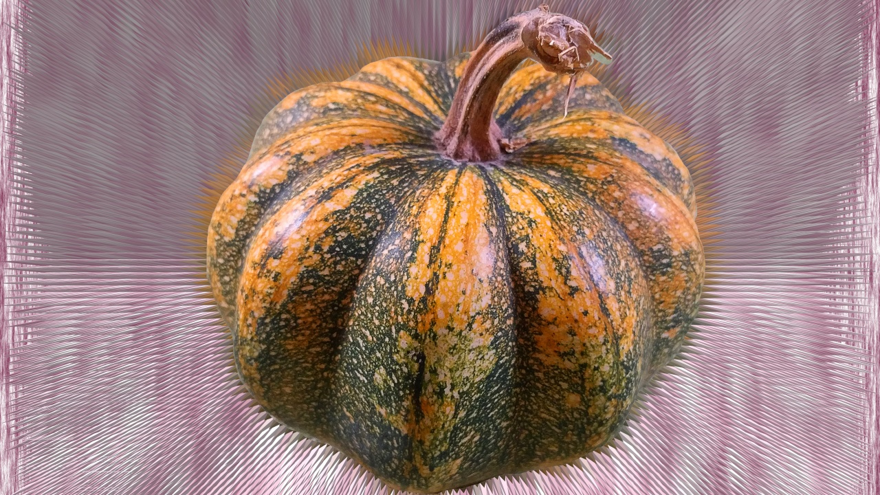 Mutated Pumpkin